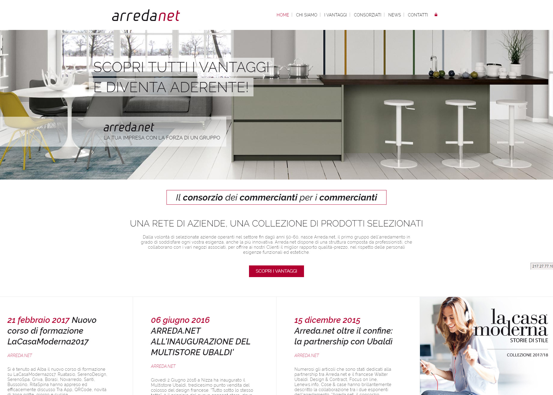 ARREDA.NET