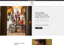 Gioielli Tallone