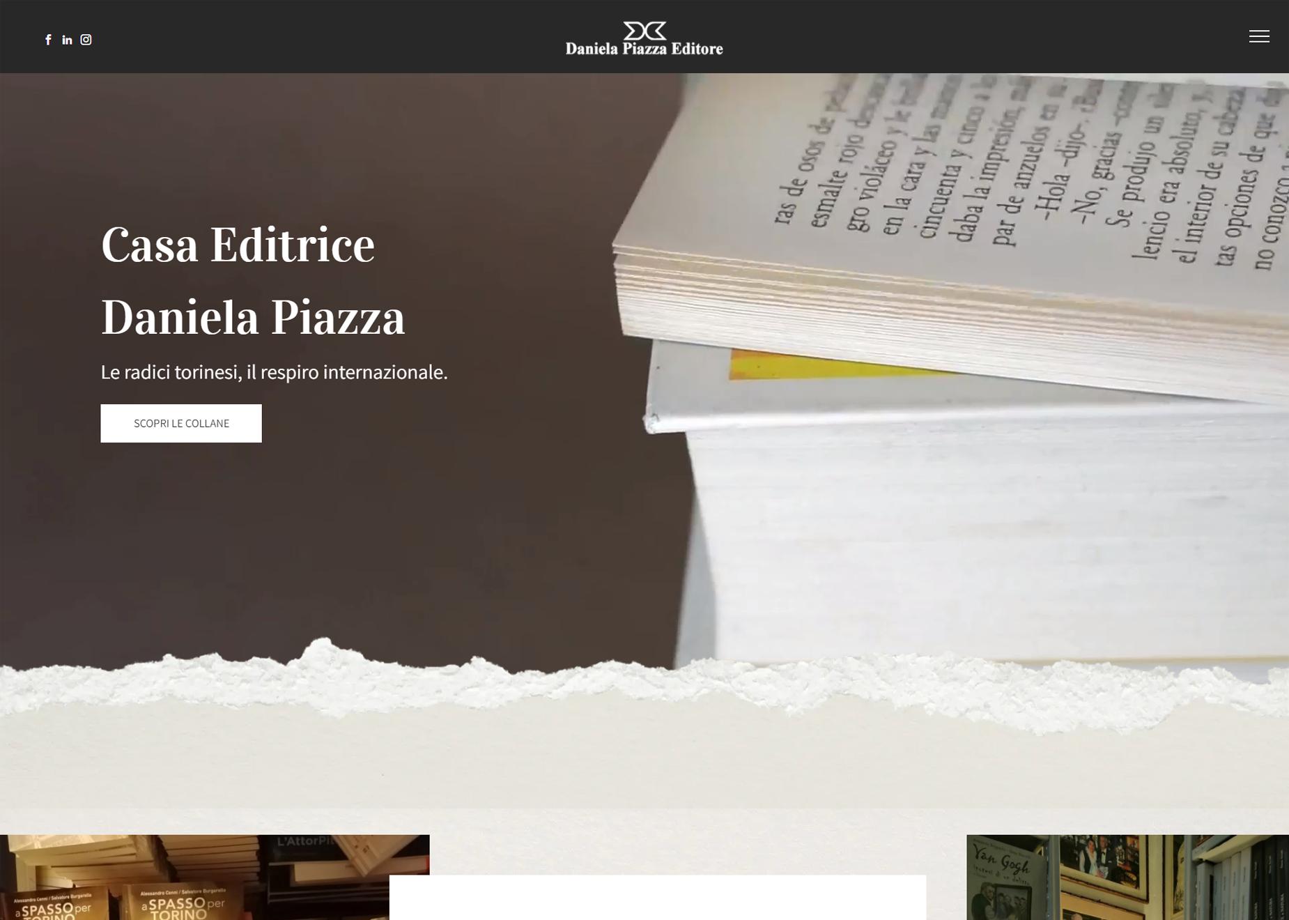 Daniela Piazza Editore