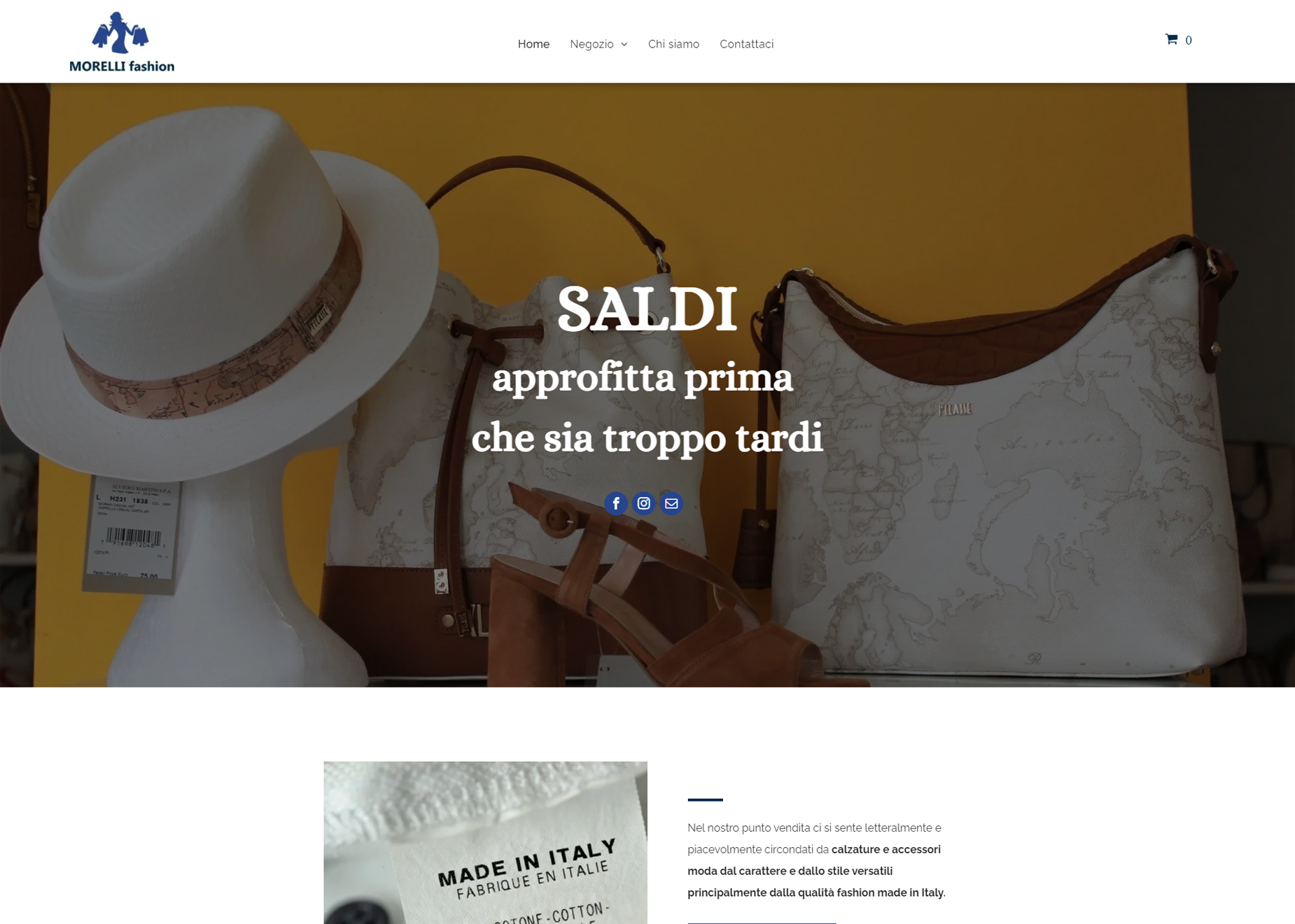 Morelli Fashion