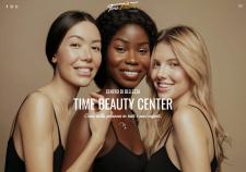 Time Beauty Center
